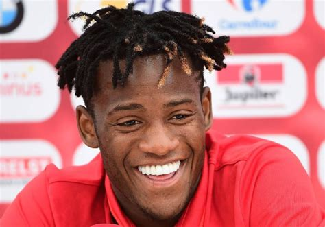 michy hair spurs target michy batshuayi confirms om need to sell quickly