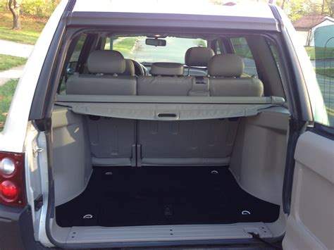 land rover freelander 2002 interior 2006 land rover freelander overview cargurus autos post