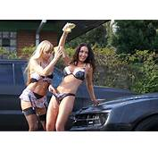 Sexy Car Wash  RS 1111 Flickr