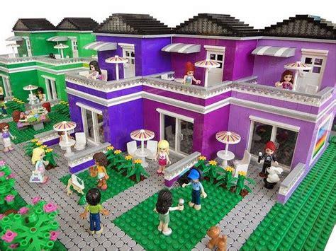 Best Built Modular Homes 25 best ideas about lego friends on pinterest lego for