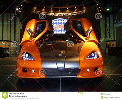 Schnellstes Auto Der Welt Marke by Shelby Schnellstes Produktions Auto Der Aero Welt