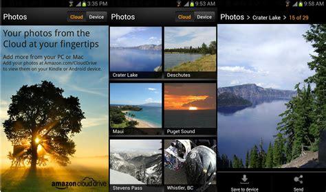 imagenes guardadas en la nube amazon lanza su app para fotos en la nube amazon cloud