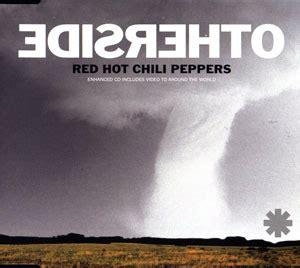 red hot chili peppers – otherside lyrics | genius lyrics