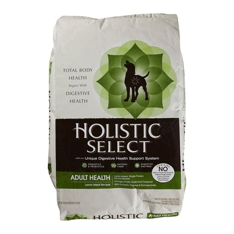 holistic select puppy food holistic select health meal food kohepets singapore