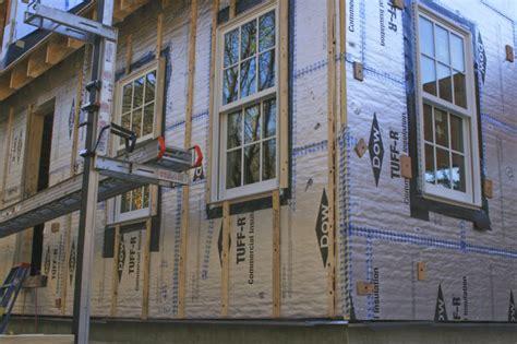 insulating paint for exterior walls exterior foam insulation newsonair org