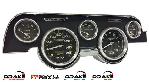 mustang custom gauges custom bezels for 67 68 mustangs from