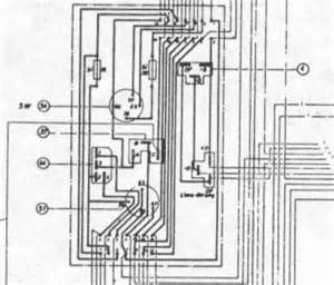 wanted to see 914 6 71 wiring harness schematic pelican parts technical bbs