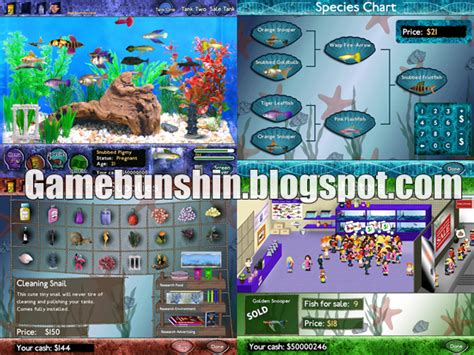 download full version pc games free no trials fish tycoon pc game gratis download full version no trial