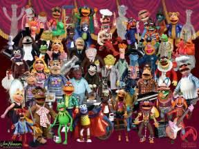 favorite muppets