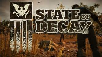 State Of State Of Decay Markiplier Wiki Fandom Powered By Wikia
