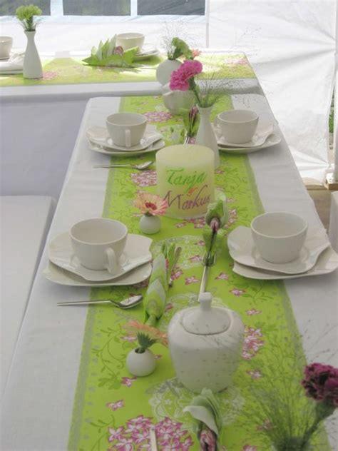 Deko Hochzeit Rosa by Deko Hochzeit Gr 252 N Pink Execid