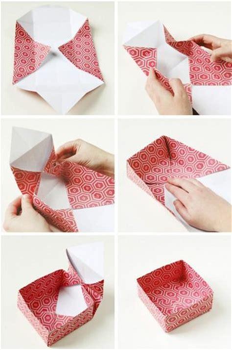 cara membuat kotak kuesioner cara membuat kotak hadiah sederhana unik dan keren bikin