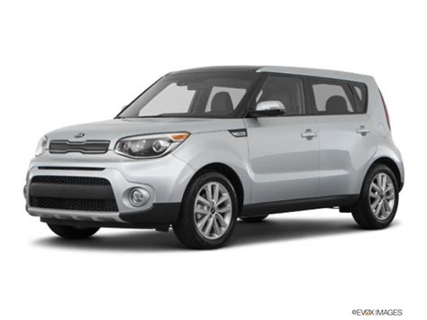 Kia Soul Mpg 2018 Kia Soul Prices Incentives Dealers Truecar