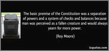 Powers Quotes Quotes About Separation Of Powers Quotesgram