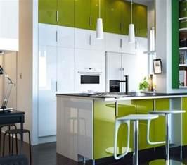 Superiore Planner Ikea Cucina #9: Cocina-moderna-peque%C3%B1a-1-500x439.jpg
