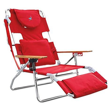 ostrich 3 in 1 deluxe chair www bedbathandbeyond - Ostrich 3 In 1 Chair