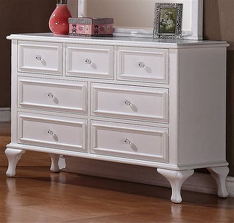 7 white dressers for room furniture