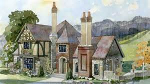 English Tudor Style House Plans southern living house plans english tudor house plans