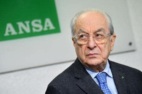 notizie banche popolari forum ansa con corrado sforza fogliani presidente dell