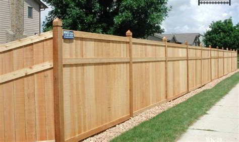 Privacy Fence Plans by Wood Privacy Fence Designs Peiranos Fences Wood