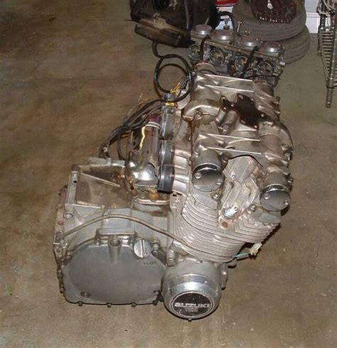 Suzuki Gs Engine All Boats