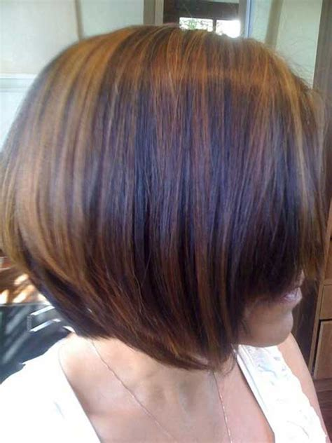 black bob with brown highlights nice short bobs for black women short hairstyles 2017
