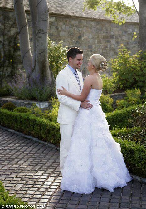 Spotlight Cecelia Ahern by Best Selling Writer Cecelia Ahern Reveals Wedding Photos