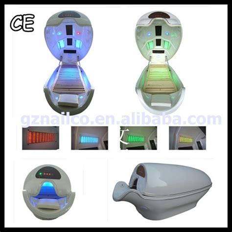 led light therapy bed for sale portable ozone steam machine for sale with led light