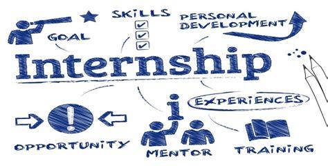 intern ship target that internship beyond the u