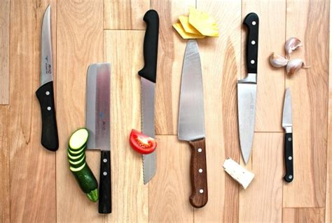 knives in the kitchen how to choose the right knife for the job simple bites