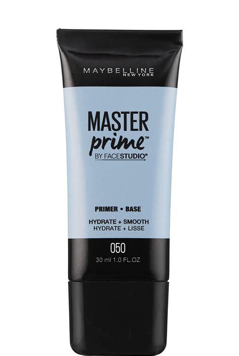 Makeup Primer Maybelline studio master prime makeup primer maybelline