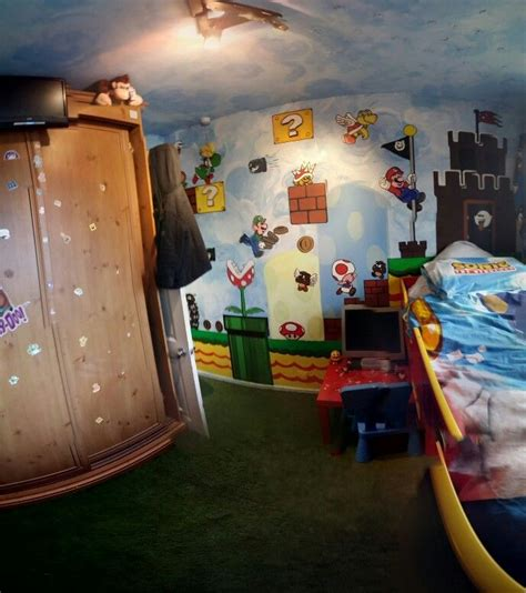 sonic the hedgehog bedroom ideas sonic room sonic gamer room pinterest