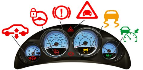 Car Warning Light by Buick Warning Light Meanings Car Pictures Car