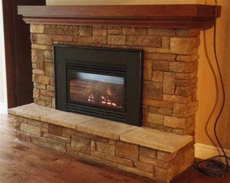 replacing a gas fireplace concept interior fresh at