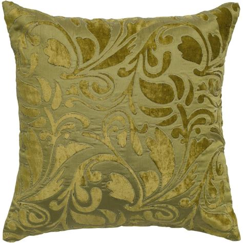 Green Sofa Pillows 25 Best Images About Olive Green Throw Pillows On Green Velvet Sofa Green Pillow