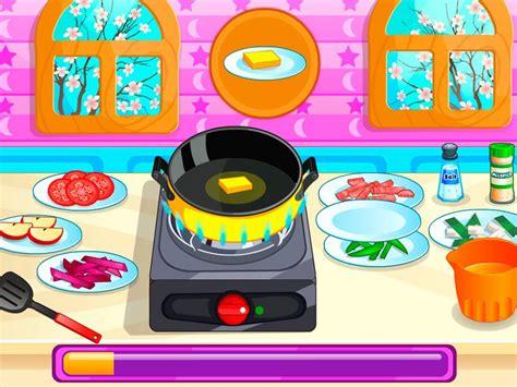 juegs de cocina galer 237 a de im 225 genes los 8 mejores juegos de cocina android