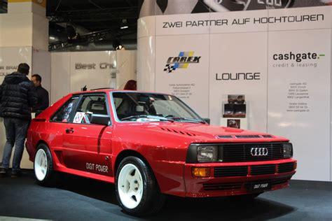 Teuerstes Auto Von Audi by Audi Sport Quattro Der Teuerste Audi Seiner Zeit