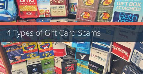 Gift Card Scams Walmart - gift card scams aren t going away chargeback