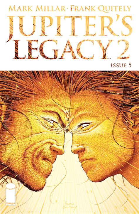 jupiters legacy volume 2 jupiter s legacy vol 2 5 releases image comics