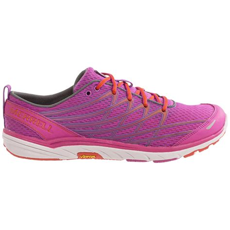 barefoot running shoes for merrell barefoot run bare access arc 3 running shoes for