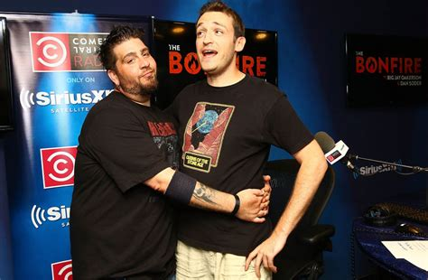 dan soder bonfire big jay oakerson hang out with big jay oakerson and dan soder on the