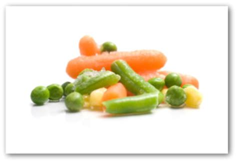 How To Freeze Vegetables From The Garden Freezing Vegetables At Home