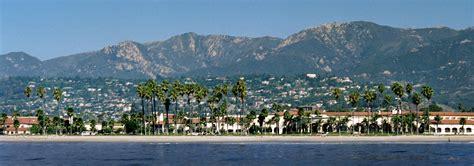 Santa Barbara by About Santa Barbara Santa Barbara California