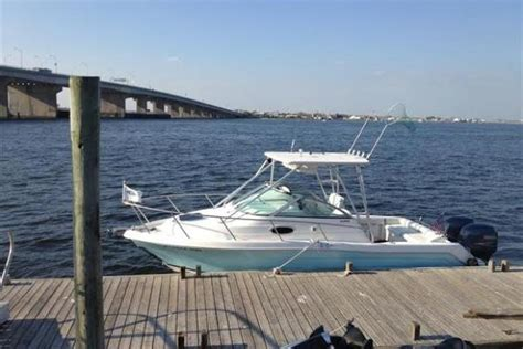 fishing boat in brooklyn ny 2005 robalo r 265 26 foot 2005 robalo fishing boat in