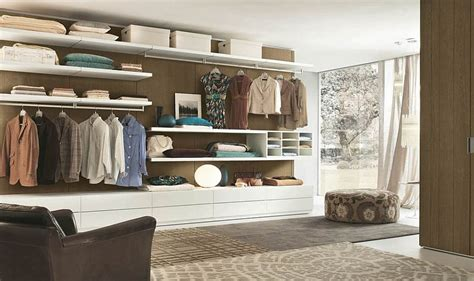 Open Closet Boutique by 10 Stylish Open Closet Ideas For An Organized Trendy Bedroom