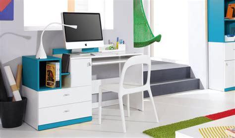 destockage bureau destockage bureau design ado et enfant en bois blanc et