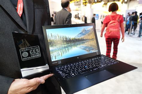 best notebooks 2015 notebooks ces 2015 excellence awards the best
