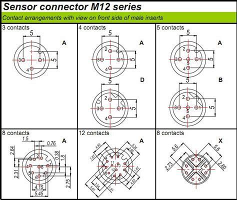 6 pin connector wiring diagram 6 pin trailer diagram