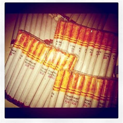 Permen Paper Mint Aneka Rasa Buah permen rokok toko permen