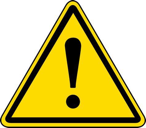 Etiketten Zeichen by General Warning Symbol Label By Safetysign J6520